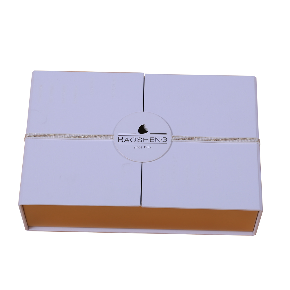 open double doors. Elegant Double-door Open Rigid Gift Box Double Doors A
