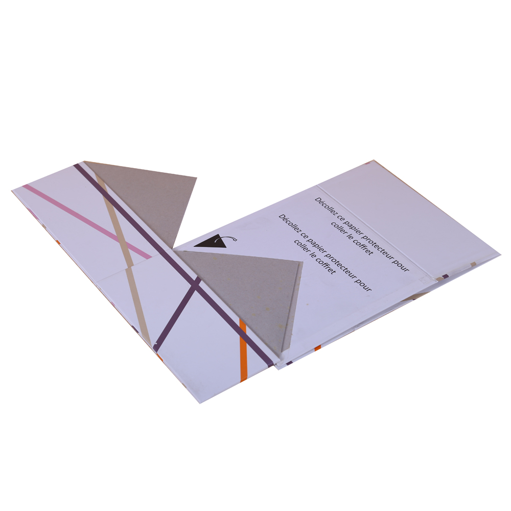 Collapsible Clothes Packaging Gift Boxes